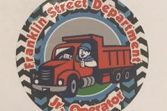 franklin street department
