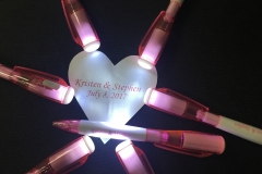 Wedding Pens