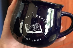 Wild Geese Bookshop