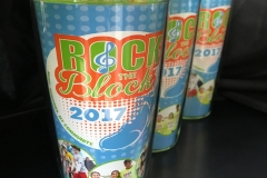 rock the block tumblers
