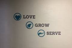 Wall Decal Graphics