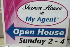 Sharon House My Agent