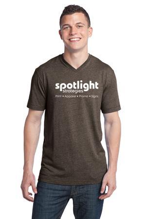 tri-blend tshirt