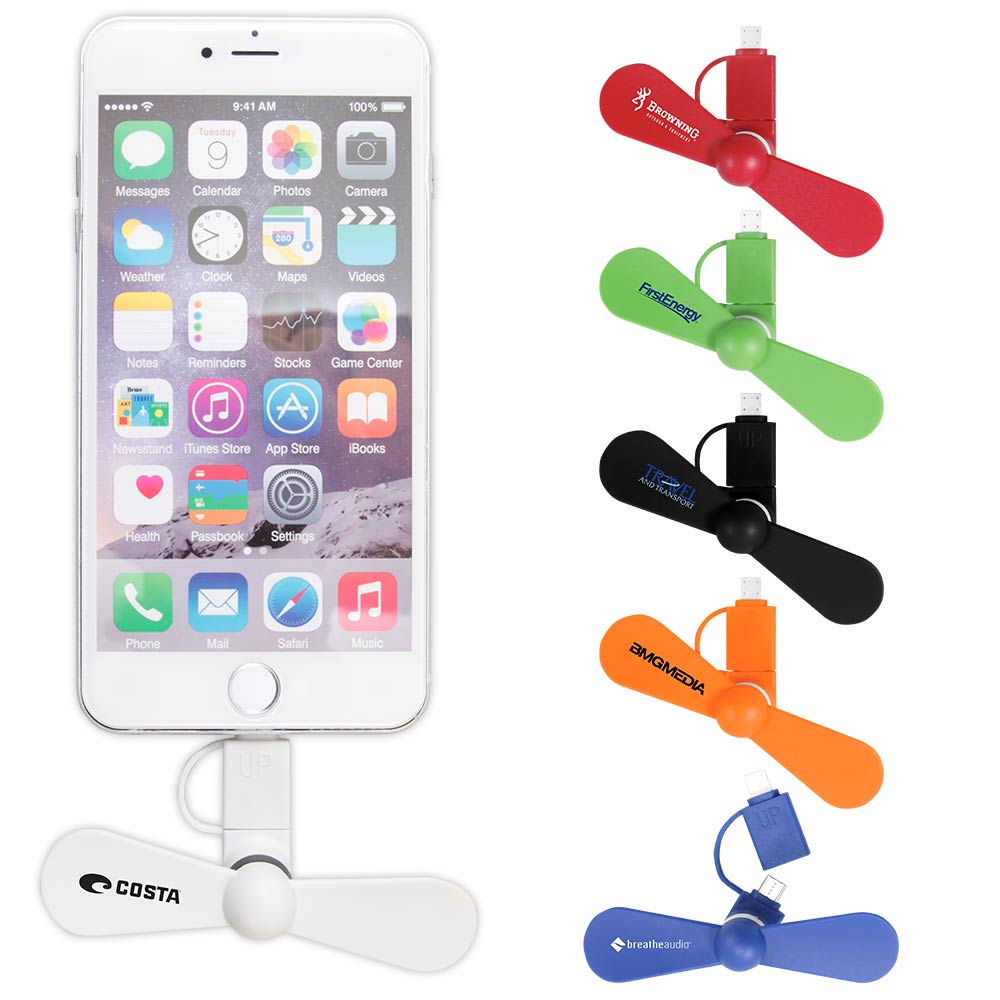 cool phone fan summer promo product click link to buy