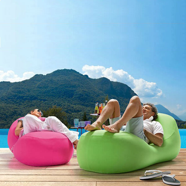 air filled lounger summer promo product click link to buy
