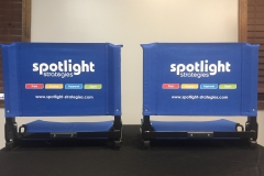 Spotlight Chairs