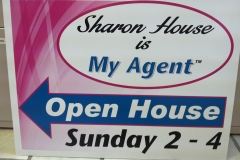Sharon House My Agent