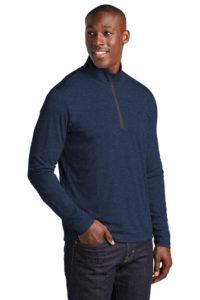 Sport-Tek ® Endeavor 1/4-Zip Pullover