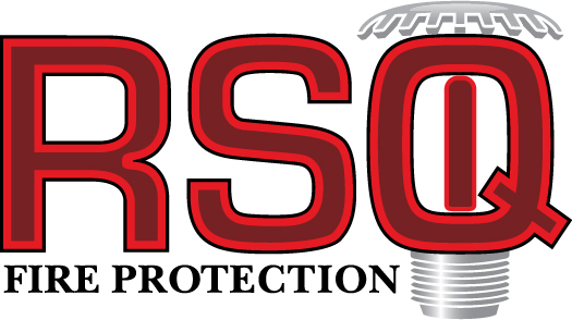 RSQ Fire Protection – Webstore