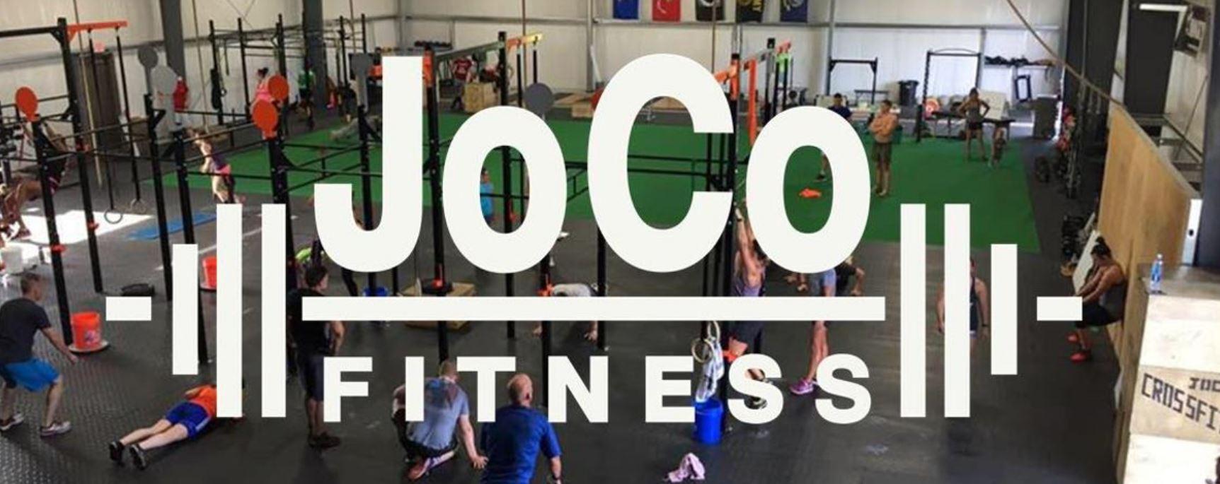 JoCo Fitness – Webstore