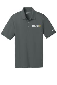 Bagi polo shirt