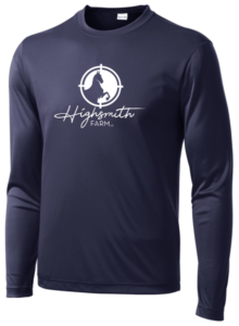 highsmith farm webstore apparel