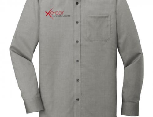 XERCOR Gear Webstore